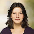 SPD-Stadträtin Anne Hübner, Sprecherin im IT-Ausschuss