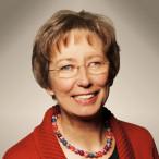 SPD-Stadträtin Heide Rieke, planungspolitische Sprecherin