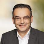 SPD-Stadtrat Klaus Peter Rupp, Sprecher im Kulturausschuss