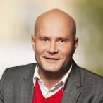 SPD-Stadtrat Christian Vorländer, sicherheitspolitischer Sprecher