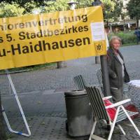 Seniorenvertretung im Stadtbezirk 5 Au-Haidhausen