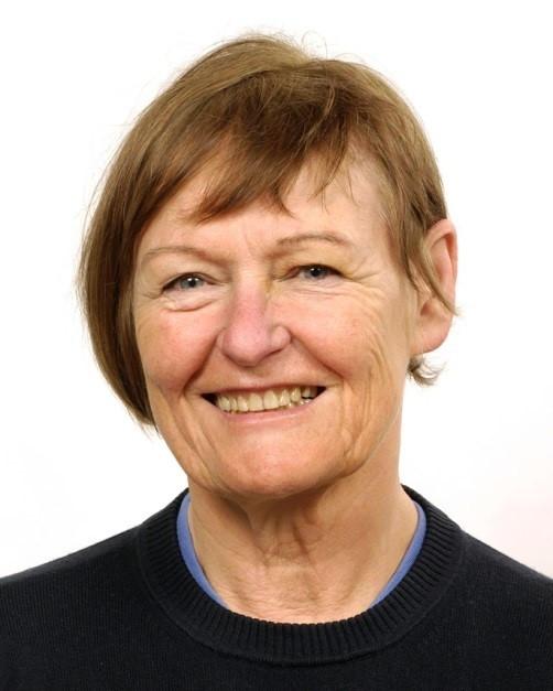 Helga Prettner